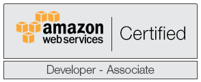 AWS Certified Developer - Associate